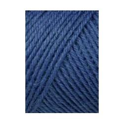 Lang Yarns Lang Yarns Jawoll 83.0235 bleu