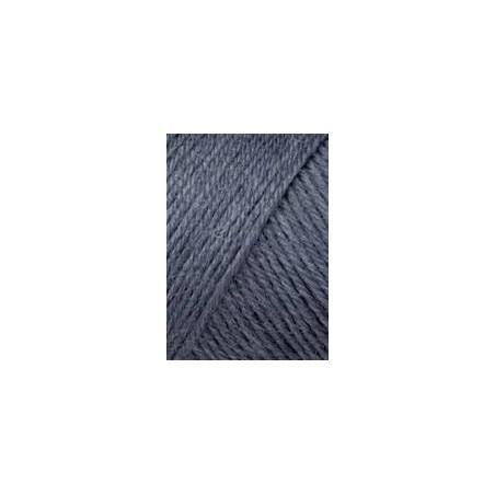 Lang Yarns Jawoll 83.0007 bleu jeans