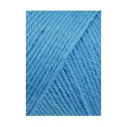 Lang Yarns Lang Yarns Jawoll 83.0110 bleu