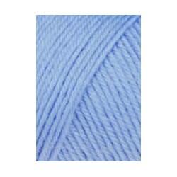 Lang Yarns Lang Yarns Jawoll 83.0220 lichtblauw