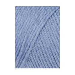 Lang Yarns Lang Yarns Jawoll 83.0234 bleu gris