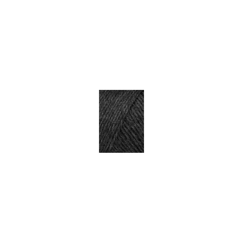 Lang Yarns Jawoll 83.0070 donkergrijs