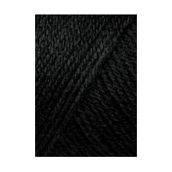 Lang Yarns Lang Yarns Jawoll 83.0004 zwart