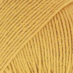 Drops Drops Cotton Merino 15 - mustard