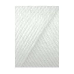 Lang Yarns Lang Yarns Jawoll 83.0001 blanc