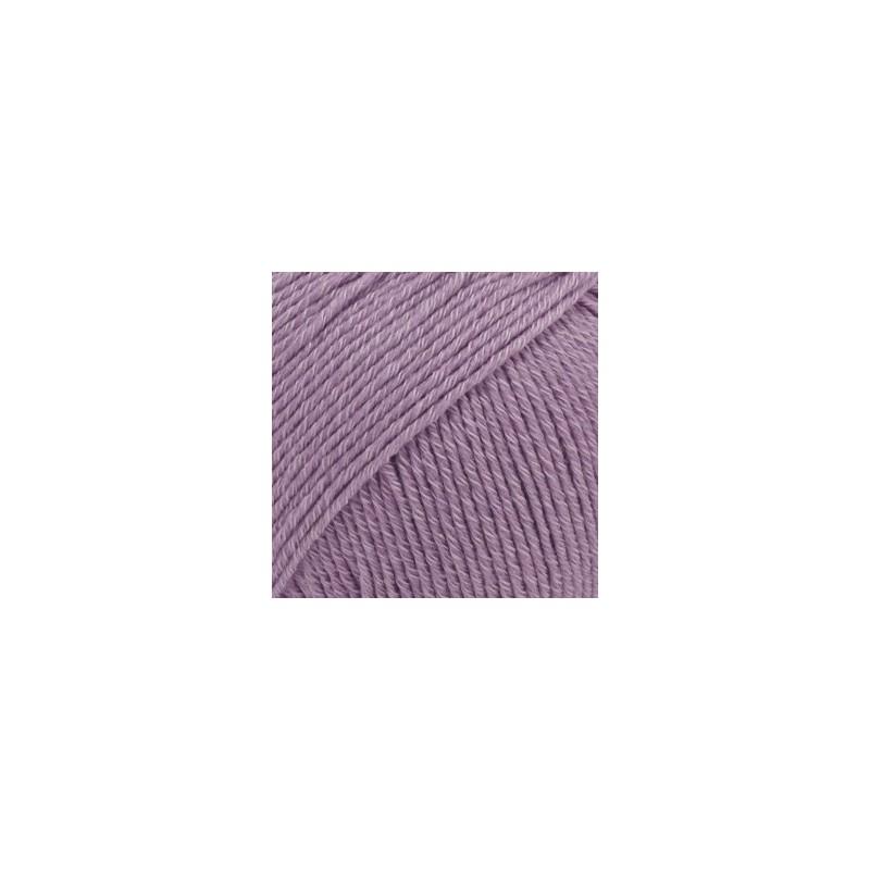 Drops Drops Cotton Merino 23 - lavendel