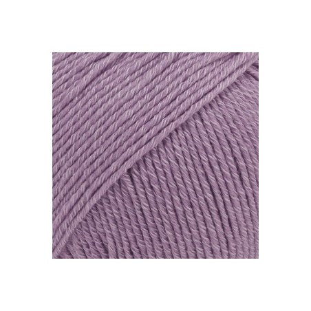 Drops Cotton Merino 23 - lavendel