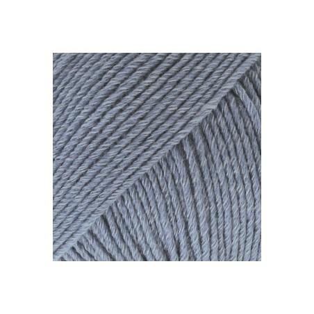 Drops Cotton Merino 16 - denimblauw