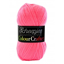 Scheepjes Colour Crafter 2013 Mechelen