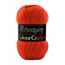 Scheepjes Colour Crafter 1723 Vlissingen