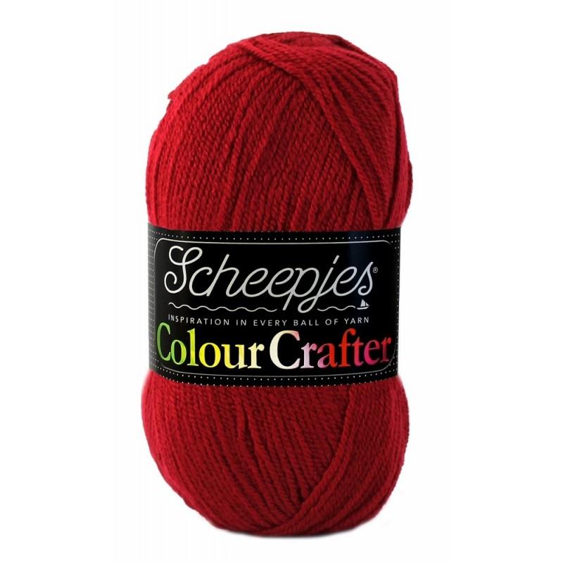 Scheepjes Colour Crafter 1123 Roermond