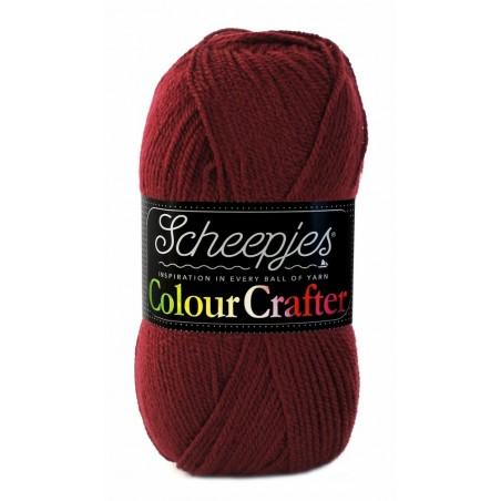 Scheepjes Colour Crafter 1035 Kampen