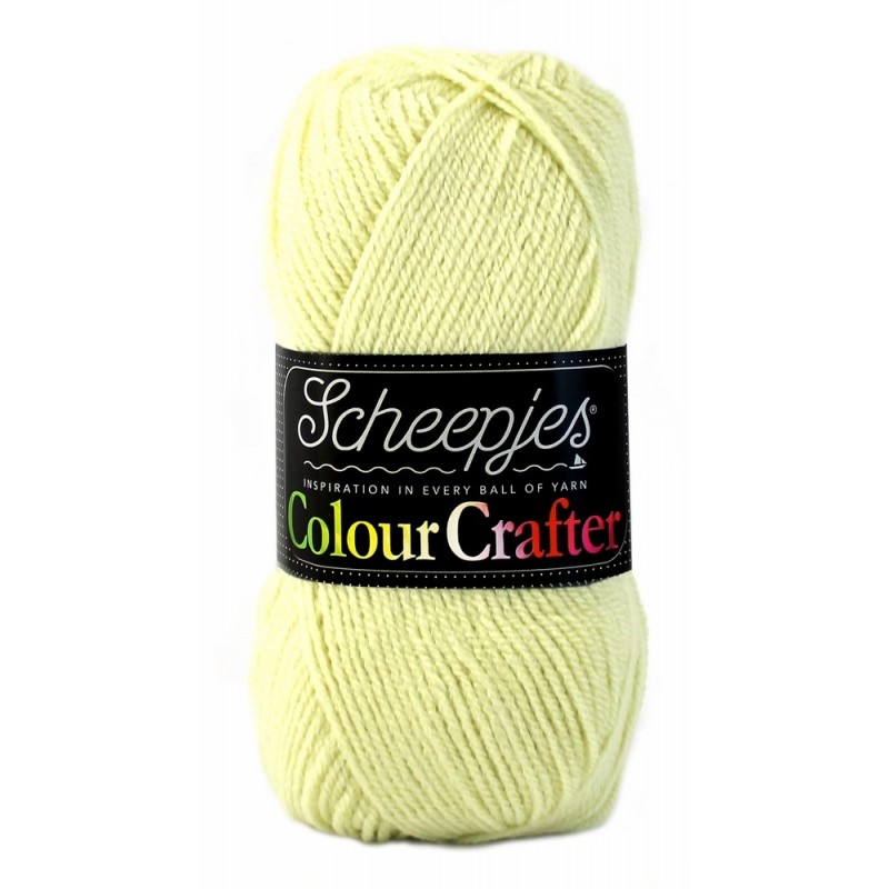 Scheepjes Colour Crafter 1020 Leiden