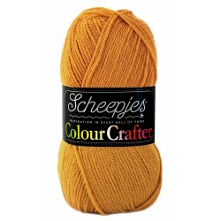 Scheepjes Colour Crafter 1709 Burum