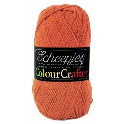 Scheepjes Colour Crafter 1029 Breda