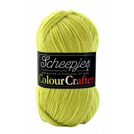 Scheepjes Colour Crafter 1822 Delfzijl