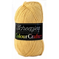 Scheepjes Colour Crafter 1420 Bergen