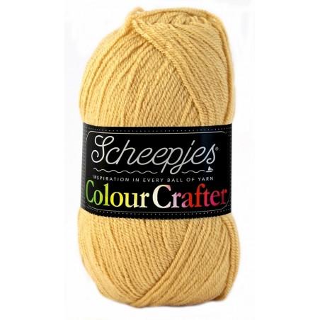 Scheepjes Colour Crafter 1420 Bergen