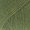 Drops Drops Cotton Merino 11 - bosgroen