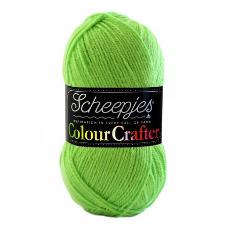 Scheepjes Colour Crafter 1821 Terneuzen