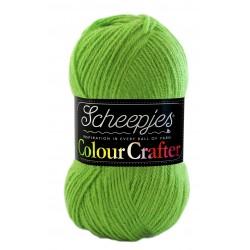 Scheepjes Colour Crafter 2016 Charleroi