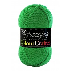 Scheepjes Colour Crafter 2014 Malmédy