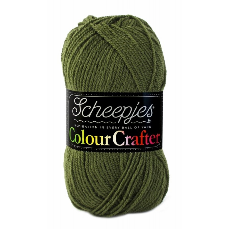 Scheepjes Colour Crafter 1027 Arnhem