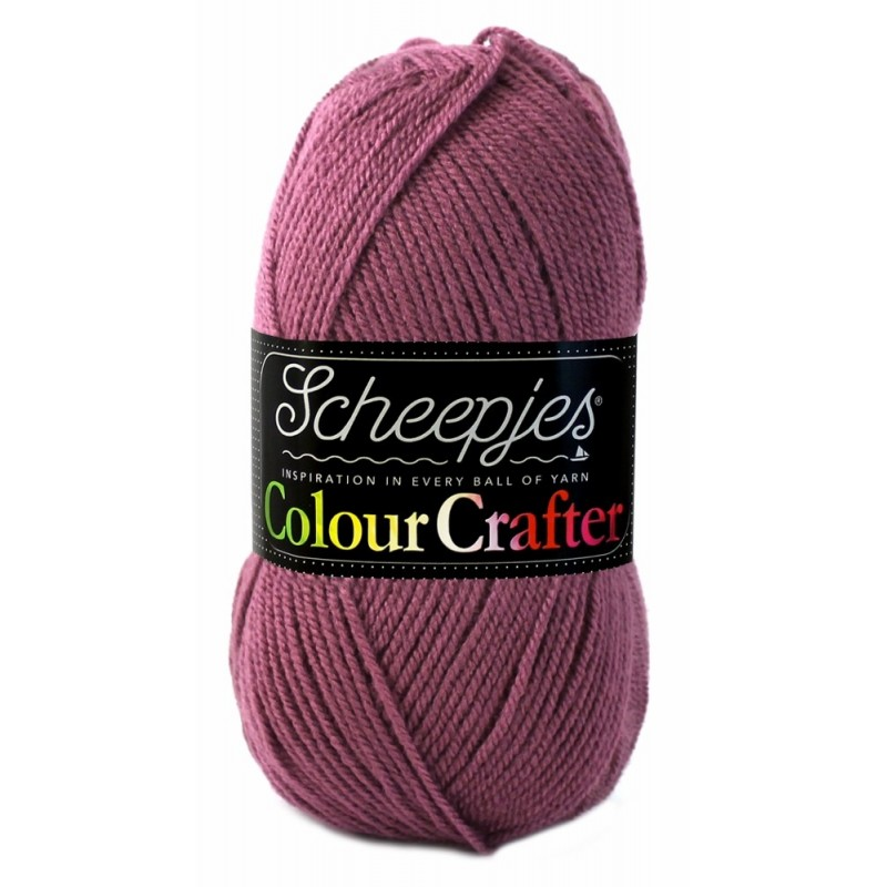 Scheepjes Colour Crafter 1067 Hoorn