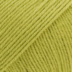 Drops Cotton Merino 10 - pistache