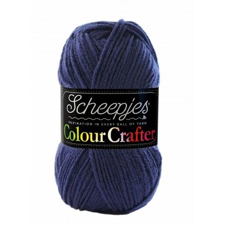 Scheepjes Colour Crafter 2005 Oostende