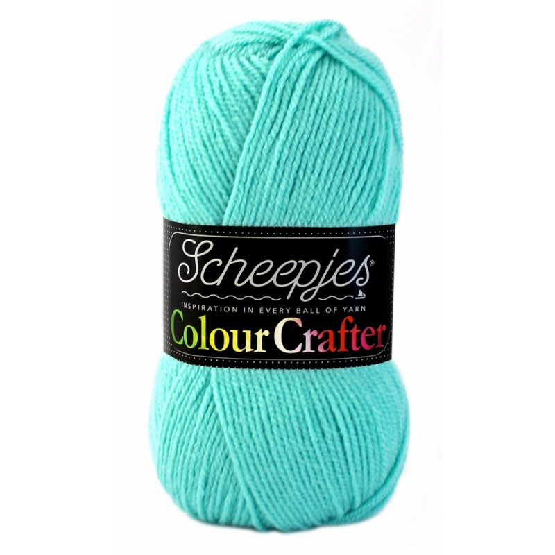 Scheepjes Colour Crafter 1422 Eelde
