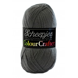 Scheepjes Colour Crafter 2018 Pollare