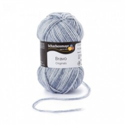 Schachenmayr Bravo 8356 - light denim