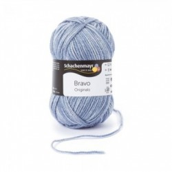 Schachenmayr Bravo 8353 - cloud denim