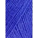 Lang Yarns Super Soxx Nature 900.0006 koningsblauw