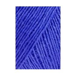 Lang Yarns Super Soxx Nature 900.0006 blau