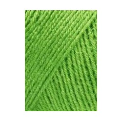 Lang Yarns Super Soxx Nature 900.0016 groen