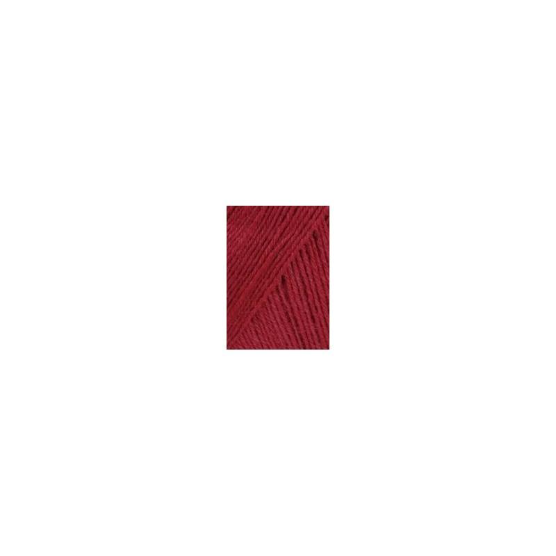 Lang Yarns Super Soxx Nature 900.0061 rouge
