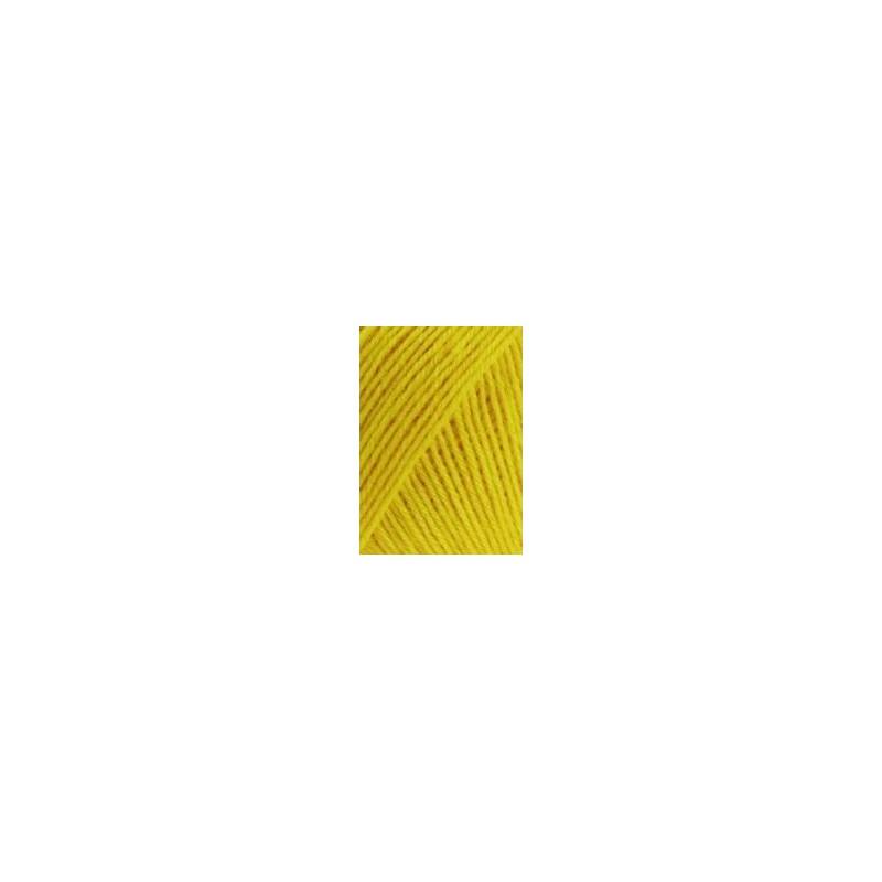 Lang Yarns Super Soxx Nature 900.0011 geel