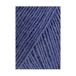 Lang Yarns Super Soxx Nature 900.0033 blau