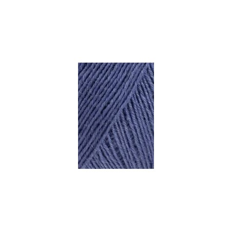 Super Soxx Nature 900.0033 bleu
