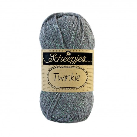 Scheepjes Twinkle 912 Grey
