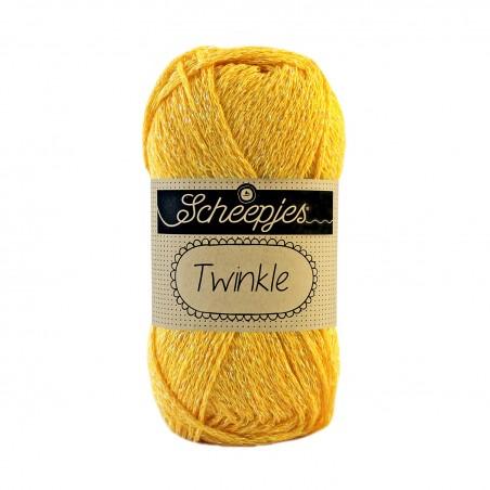 Scheepjes Twinkle 936 Yellow