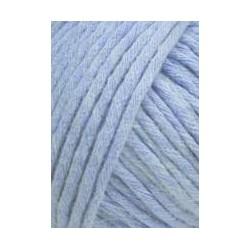 Lang Yarns Cotone 766.0020 licht blauw