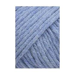 Lang Yarns Cotone 766.0010 blau