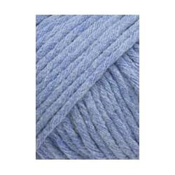 Lang Yarns Cotone 766.0010 blauw