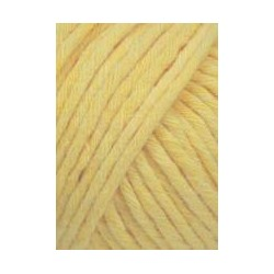 Lang Yarns Cotone 766.0049 gelb