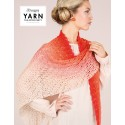 The After Party 15 - Dream Catcher Shawl (UK)