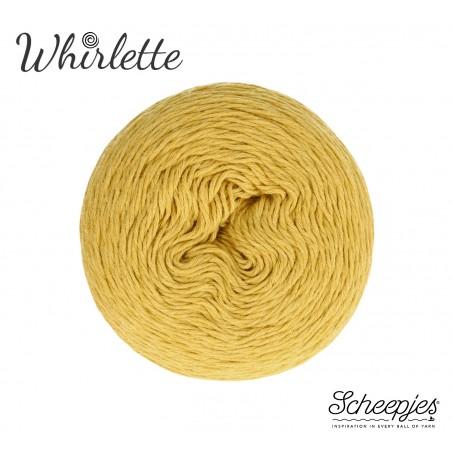 Scheepjes Whirlette 853 Mango