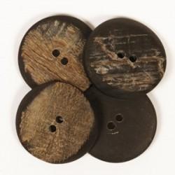 Büffelhorn (kantig) (20mm) - 536